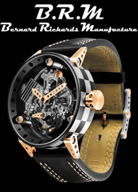 BRM Luxury Watches